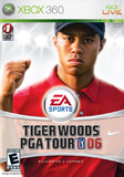 Tiger Woods PGA Tour 2006 (Xbox 360)